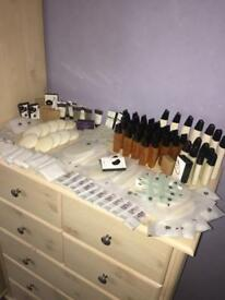 Large Bundle Of Toiletries - (190 Items) - See Listing & All Photos