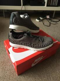 Nike Mayfly Trainers size 11 - Grey