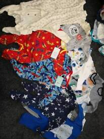 Baby clothes 0-3 Offers
