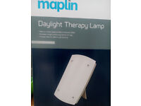 Daylight lamp