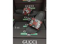 Gucci Men's sliders