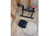 Turbo Trainer for bikes in excellent condition