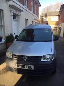 £2,495 Volkswagen Caddy 1.9 TDI C20
