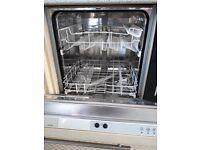 Tecnik DW 2677/1 Dishwasher
