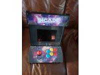 picade arcade console,tabletop arcade with 1000,s of games