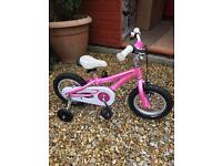 Specialized Hotrock 12 Girls Bicycle ( 3-5 years )