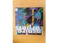 Inspiral Carpets, The Beast Inside, Original Vinyl LP, near pristine, with i/o sleeve, £12