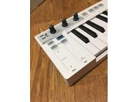 Arturia Keystep controller keyboard/sequencer/arpeggiator