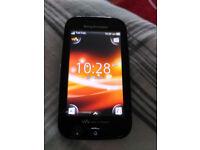 Sony Ericsson Wt13i Unlocked phone