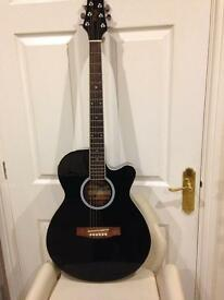 Stagg Acoustic Guitar