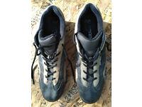 Cycling men shoes US10 EU44
