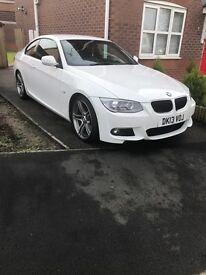 BMW 2.0l 318i M Sport Coupe