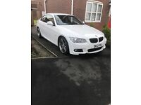 BMW 2.0l 318i M Sport Coupe