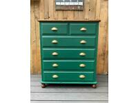 Pine Drawers For Sale