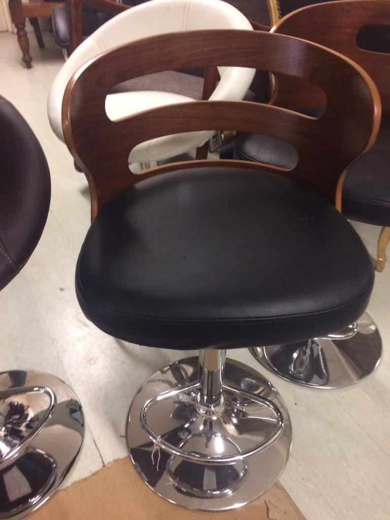 Gas lift stools from £45 each