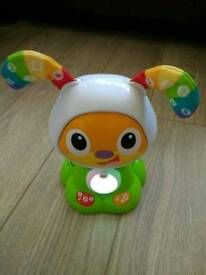 Fisher price bright beats bow wow