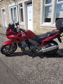 Low Milage Honda CBF1000 ABS