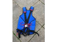 Crewsaver Sailing trapeze harness - adult