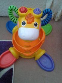 Fisher Price Giraffe