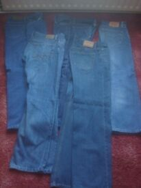 Jeans for Sale