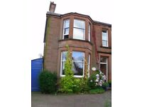 Dumfries - House to let - Castle Douglas Road - 4/5 beds - comfortable and very well maintained