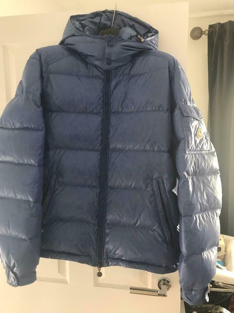 28bac187c Moncler maya - puffer jacket - size 5 - 100% genuine from Harrods - | in  Dundee | Gumtree