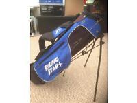 Small Junior Golf Bag