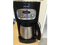 John Lewis Coffee Machine