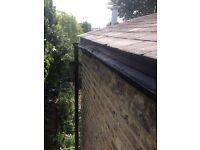Guttering cleaing/Repair, roof leak, NEW Roof...ALL TYPE OF LEAK. Express Response