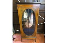 Antique Display / China Cabinet