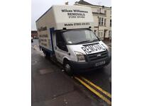 Removals houseclearance