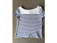 Girls Ralph Lauren T shirts
