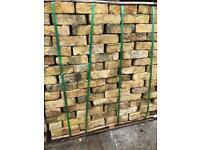 10,000 London yellow stock bricks only 80p each