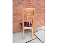3* Dining Chairs
