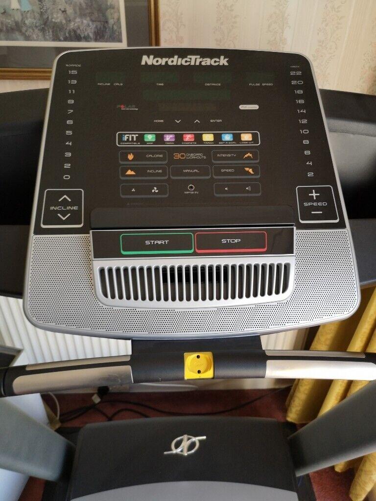 Ifit Treadmill Repair
