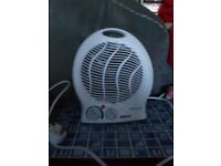 pifco fan heater
