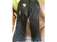 Craghoppers Ladies walking trousers