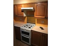 Beautiful 2 bed ground floor flat PART DSS WELCOME