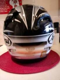 Aria rx7 helmet