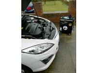 Engine carbon cleaning from £44.99
