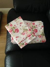 Single Duvet & Pillow Slip