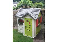 Smoby Playhouse in great condition