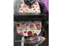 Arcam CD player