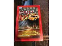 Z man Street illegal game