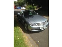 Chrysler Crossfire 3.2 Auto V6 Coupe