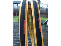 Specialized Turbo Cotton Tyres 24mm