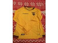 Official Ecuador 2017 Football Shirt