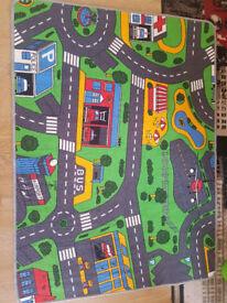 Children's Kids Rug 133 x 100cm