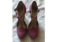 Brand new Hobbs shoes size 5