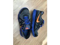 Nike trainers size 5 (38